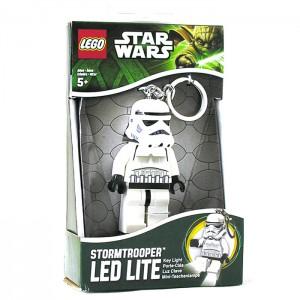 LEGO Star Wars LED light portachiavi
