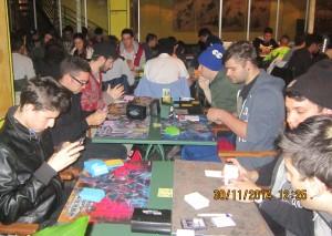 Torneo Yu gi oh WCQ 2014 milano 01