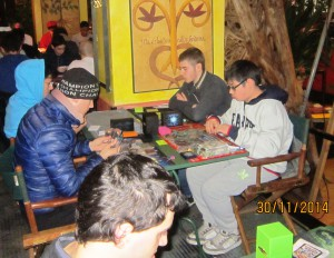 Torneo Yu gi oh WCQ 2014 milano 06