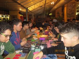 Torneo Yu gi oh WCQ 2014 milano17