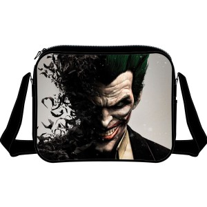 borsa cd comics joker - batman