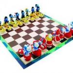 idee regalo giochi educativi scacchi