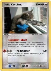 carte pokemon da stampare