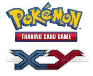 carte singole pokemon xy