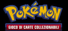 gioco di carte collezionabili Pokemon