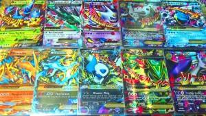 vendita carte Pokemon