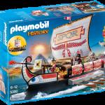 Galea Romana Playmobil