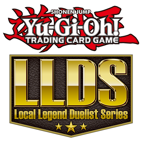 Torneo Yu-Gi-Oh! LLDS Legend Duelist Series