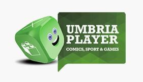 Umbria Player - Comics, Sport & Games 2015