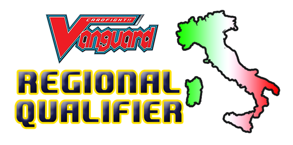 Regional Qualifier 2017 CF-Vanguard!