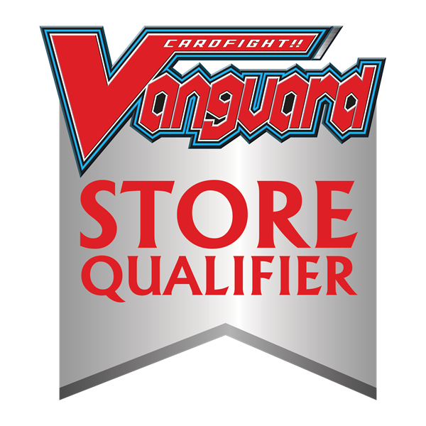 TEAM STORE QUALIFIERS - Cardfight !! Vanguard 2019