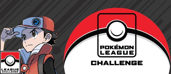 Torneo Pokemon League Challange Novembre 2019