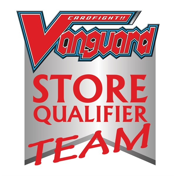 Torneo Vanguard Team Store Qualifier 2020