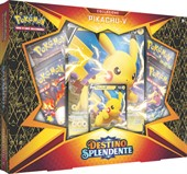 New Stock Pokemon Destino Splendente! Ritornano disponibili!