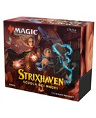 Magic The Gathering Strixhaven: Scuola dei Maghi
