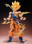 Bandai Figuarts Zero ! One Piece e Dragon Ball
