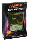 Magic The Gatering Commander 2015, i nuovi 5 mazzi da 100 carte.