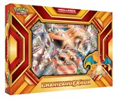 Set Pokemon EX con Charizard, Dragonite, Snorlax GX e ...