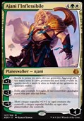 Magic The Gathering con Rivolta dell' Etere! Le carte singole..