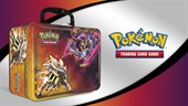 Nuovi Arrivi Pokemon. Spring 2017 Collector Chest