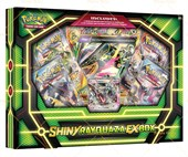 Pokemon, Pokemon e ancora Pokemon !! Shiny Rayquaza EX, Gallade EX e tanto altro!