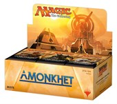 Magic The Gathering: Amonkhet è arrivata!!