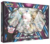 Anteprima ITALIANA pokemon set Bewear GX in ITALIANO