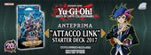 Yu-Gi-Oh! Anteprima ATTACCO LINK STARTER DECK Live Demo