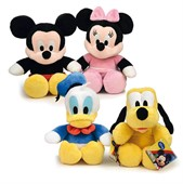 Nuovo Restock di Peluche, Disney, Pokemon, Cartoon e tanto altro