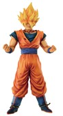 Dragon Ball, One Piece e Naruto! Le nuove figure della Banpresto