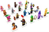 LEGO minifigures 2019! La nuova serie Lego The Lego Movie 2 è ora disponibile!!
