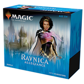 Fedeltà di Ravnica e' disponibile! Mazzi, Box e Bundle