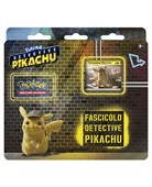 Pokemon Detective Pikachu e Tin Set 2019!!