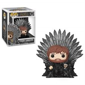 Funko POP! Game Of Throne Stagione 10