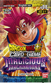 Arriva la nuova collezione di Dragon Ball Card Game Set 8