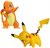 Altre Action Figure Pokemon oltre 20 differenti!