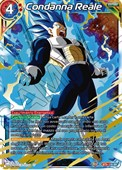 Arrivano i Saiyan! Tutte le nuove carte di  BT9: Universal Onslaught