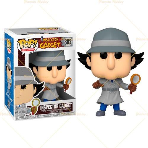 FUNKO POP ANIMAZIONE nuovo giocattolo Figura in Vinile Wallace /& GROMIT-GROMIT