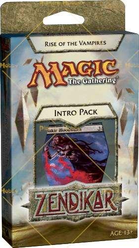 Intro Pack - Ascesa dei Vampiri ff14561536d2