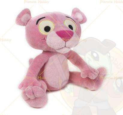 Pantera Rosa Baby Pantera Peluches Misura 1