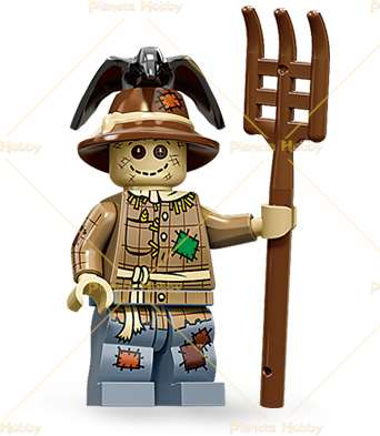 Scarecrow Spaventapasseri