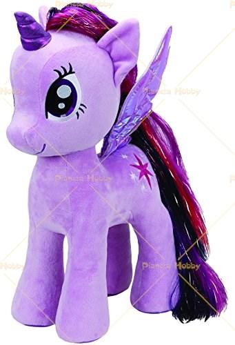 My Little Pony Ty Twilight Sparkle Peluche Misura 5