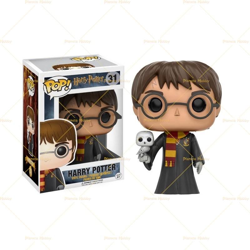 Calendario Dellavvento Harry Potter Funko.Funko Pop Vinyl Harry Potter With Edwige