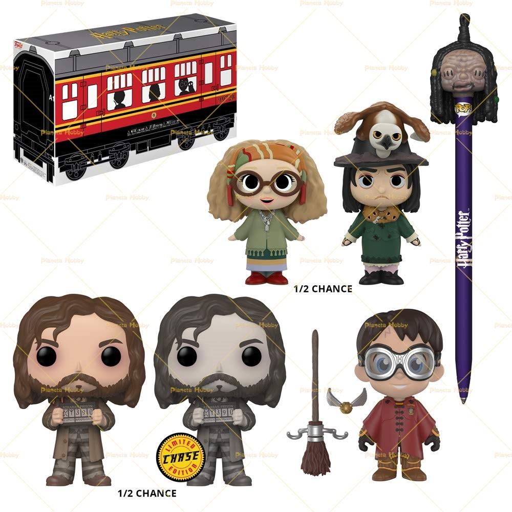 Calendario Dellavvento Harry Potter Funko.Funko Pop Harry Potter Mistery Kit Box Chase Exc