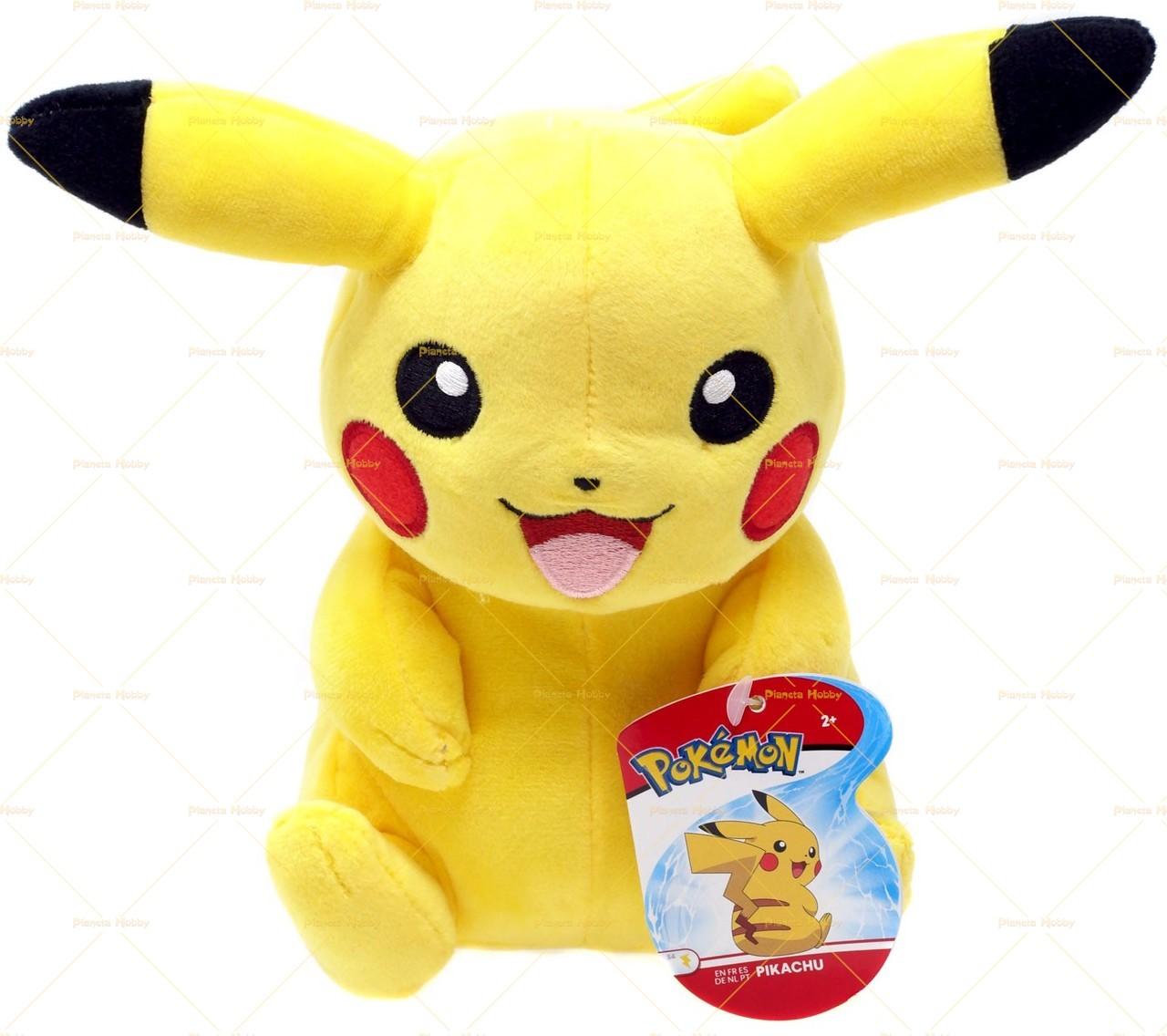 Pokemon peluche CHARMANDER 20cm ORIGINALE Pokemon