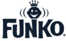logo della compagnia funko