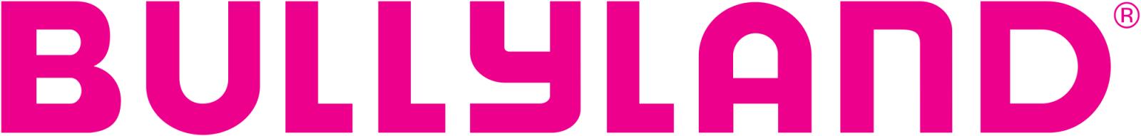 logo della bullyland azienda produce modellini, miniature e personaggi