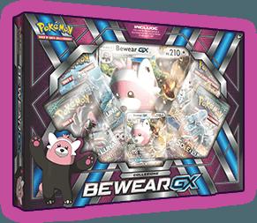 Confezioni speciali Pokemon