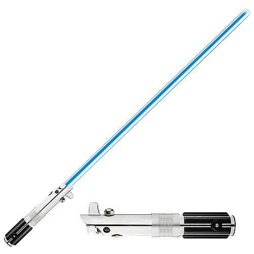 spada laser star wars perfetta per collezionisti e cosplayers