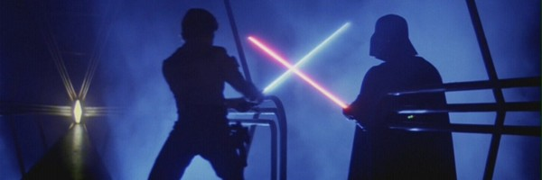 spada laser star wars